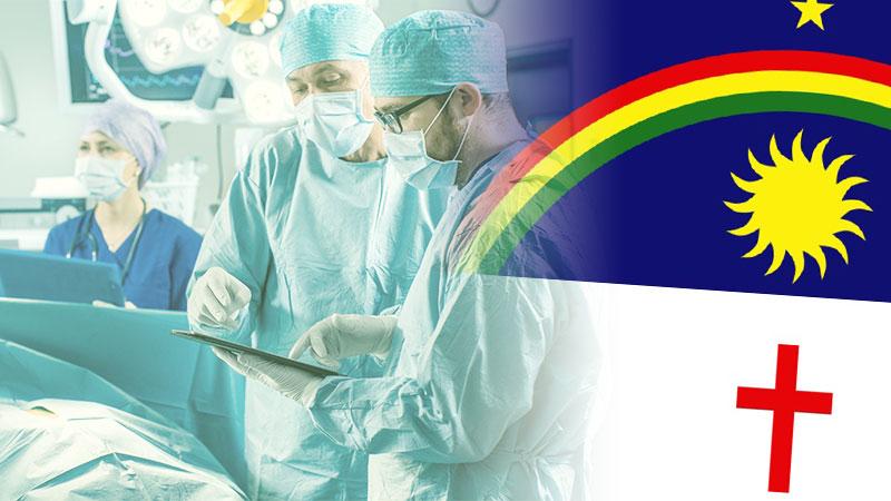 Revisão R+ Cirurgia Geral