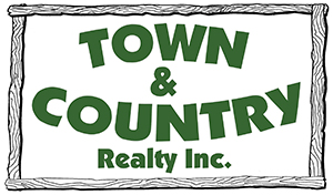 Town and Country Realty Inc.