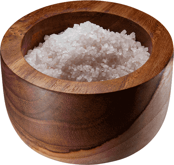 Only Salt Pinch Bowl Salt Cellar