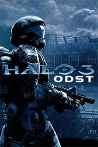 Halo 3: ODST: Cover Screenshot