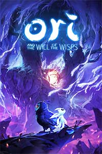 Ori and the Will of the Wisps: Cover Screenshot