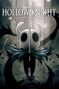 Hollow Knight: Cover Screenshot