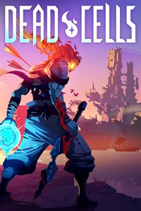 Dead Cells: Cover Screenshot