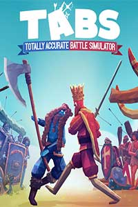 Totally Accurate Battle Simulator: Cover Screenshot