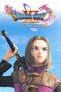 Dragon Quest XI: Echoes of an Elusive Age: Cover Screenshot