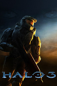 Halo 3: Cover Screenshot