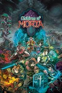 Children of Morta: Cover Screenshot
