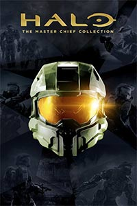 Halo: The Master Chief Collection: Cover Screenshot