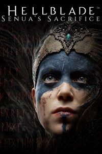 Hellblade: Senua's Sacrifice: Cover Screenshot