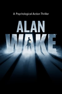 Alan Wake: Cover Screenshot