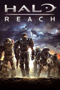 Halo: Reach: Cover Screenshot