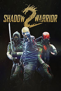 Shadow Warrior 2: Cover Screenshot