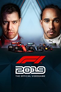 F1 2019: Cover Screenshot