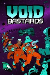 Void Bastards: Cover Screenshot