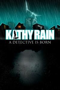 Kathy Rain: Cover Screenshot