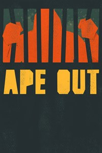 Ape Out: Cover Screenshot