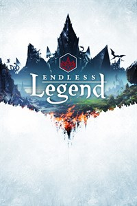 Endless Legend: Cover Screenshot
