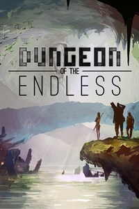 Dungeon of the Endless: Cover Screenshot