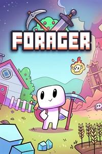 Forager: Cover Screenshot
