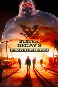 State of Decay 2: Juggernaut Edition: Cover Screenshot