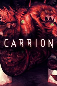 Carrion: Cover Screenshot