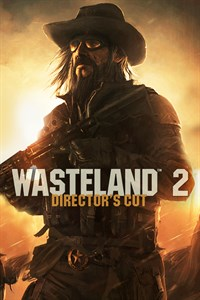 Wasteland 2: Director's Cut: Cover Screenshot