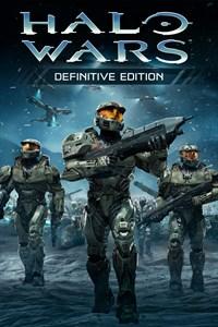 Halo Wars: Definitive Edition: Cover Screenshot