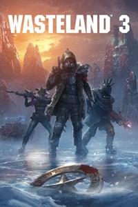 Wasteland 3: Cover Screenshot