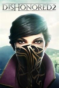 Dishonored 2: Cover Screenshot