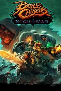 Battle Chasers: Nightwar: Cover Screenshot