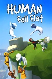 Human Fall Flat: Cover Screenshot