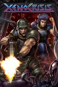 Xeno Crisis: Cover Screenshot