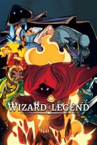 Wizard of Legend: Cover Screenshot