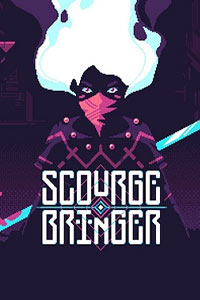 Scourgebringer: Cover Screenshot
