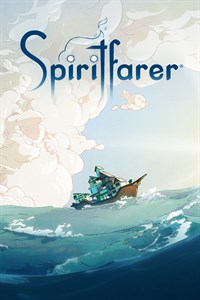 Spiritfarer: Cover Screenshot