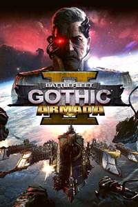 Battlefleet Gothic: Armada 2: Cover Screenshot