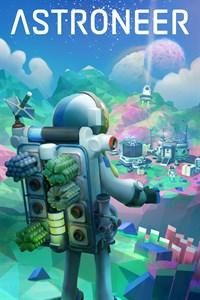 Astroneer: Cover Screenshot