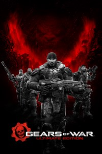 Gears of War 4: Cover Screenshot