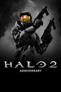 Halo 2: Anniversary: Cover Screenshot