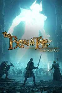 The Bard's Tale IV: Director's Cut: Cover Screenshot