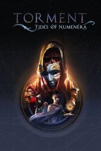 Torment: Tides of Numenera: Cover Screenshot