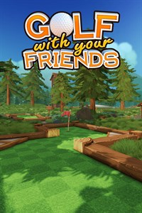 Golf With Your Friends: Cover Screenshot