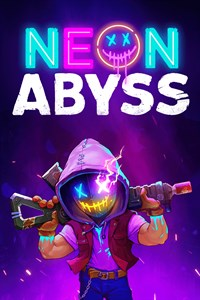 Neon Abyss: Cover Screenshot