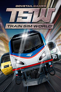 Train Sim World 2020: Cover Screenshot