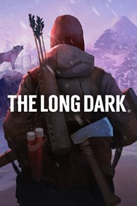 The Long Dark: Cover Screenshot