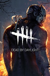 Dead By Daylight: Cover Screenshot