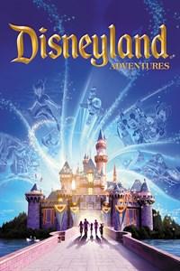 Disneyland Adventures: Cover Screenshot