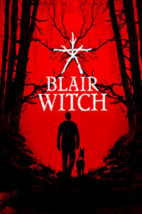 Blair Witch: Cover Screenshot
