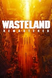Wasteland Remastered: Cover Screenshot