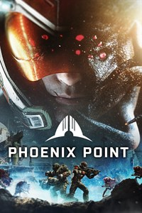 Phoenix Point: Cover Screenshot